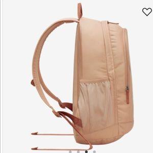 6ff45b1765ff1 Nike Bags | Rose Gold Backpack | Poshmark